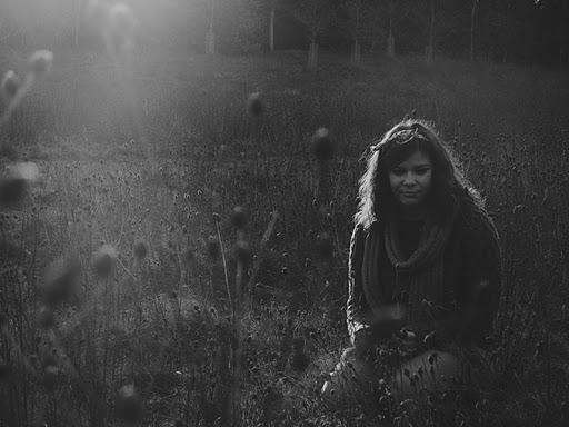 Portrait: Rheanna