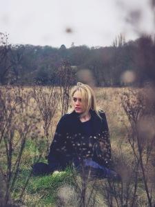 Portrait: Megan