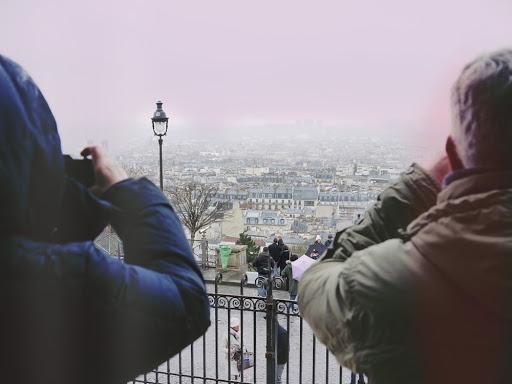 Paris II ¦ 2011
